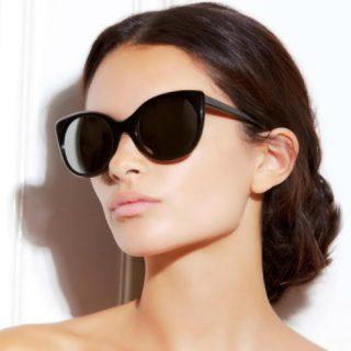 Женские солнцезащитные очки 2018 - лучшие тренды, какие выбрать 3