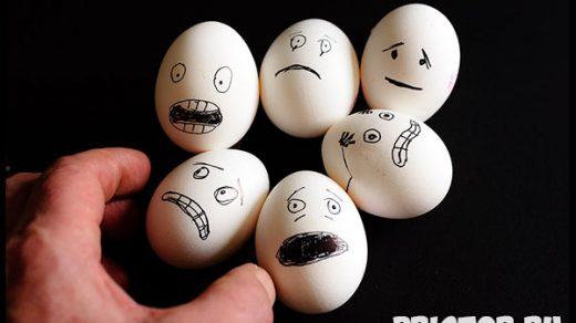 Как определить свежесть яиц в воде Лучшие способы и рекомендации 1