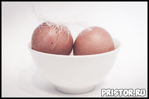 Как определить свежесть яиц в воде Лучшие способы и рекомендации 3
