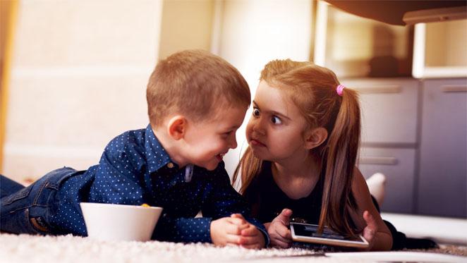 Как отучить ребёнка драться - основные способы и рекомендации 1