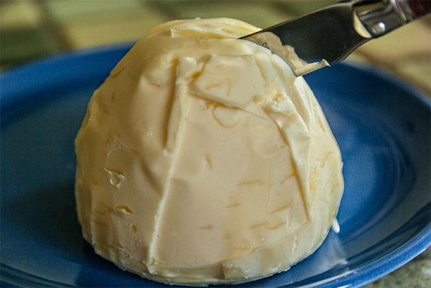 Как правильно выбрать сливочное масло - основные рекомендации 2