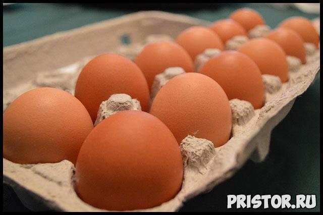 Как правильно сварить яйца вкрутую и как их чистить - важные советы 2