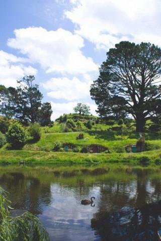 Картинки на телефон природа и пейзажи - скачать бесплатно №6 1