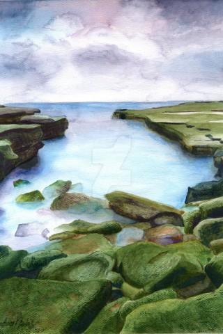 Картинки на телефон природа и пейзажи - скачать бесплатно №6 8
