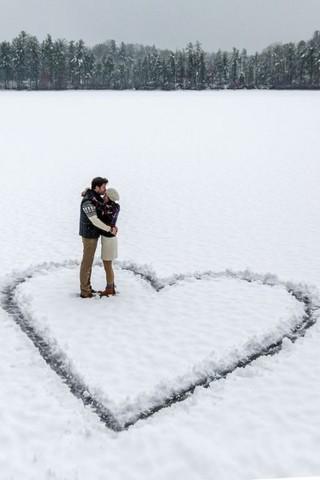 Картинки на телефон про любовь и чувства - самые красивые и милые 4