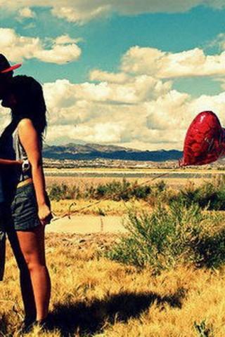 Картинки на телефон про любовь и чувства - самые красивые и милые 7