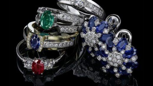 Красивые драгоценные камни фото - удивительные подборка картинок 1