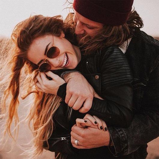 Красивые картинки мужчина и женщина - милые и романтические 5