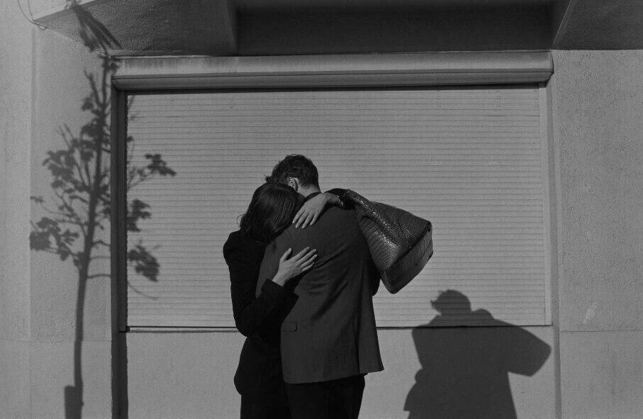 Красивые картинки мужчина и женщина - милые и романтические 8