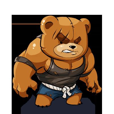Медведь на картинках и фотках - очень красивые и интересные 12