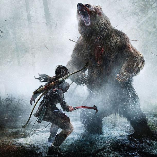 Медведь на картинках и фотках - очень красивые и интересные 16