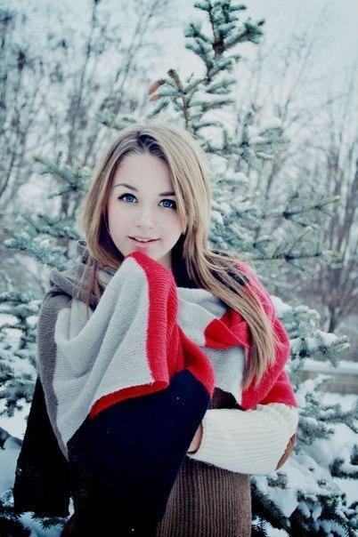 Милые и красивые девушки - самые удивительные и прекрасные фото №18 7
