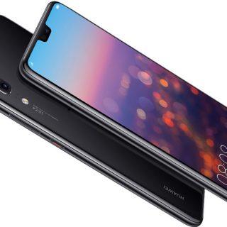 Новый смартфон Huawei P20 - характеристики, описание, новости, фото 2