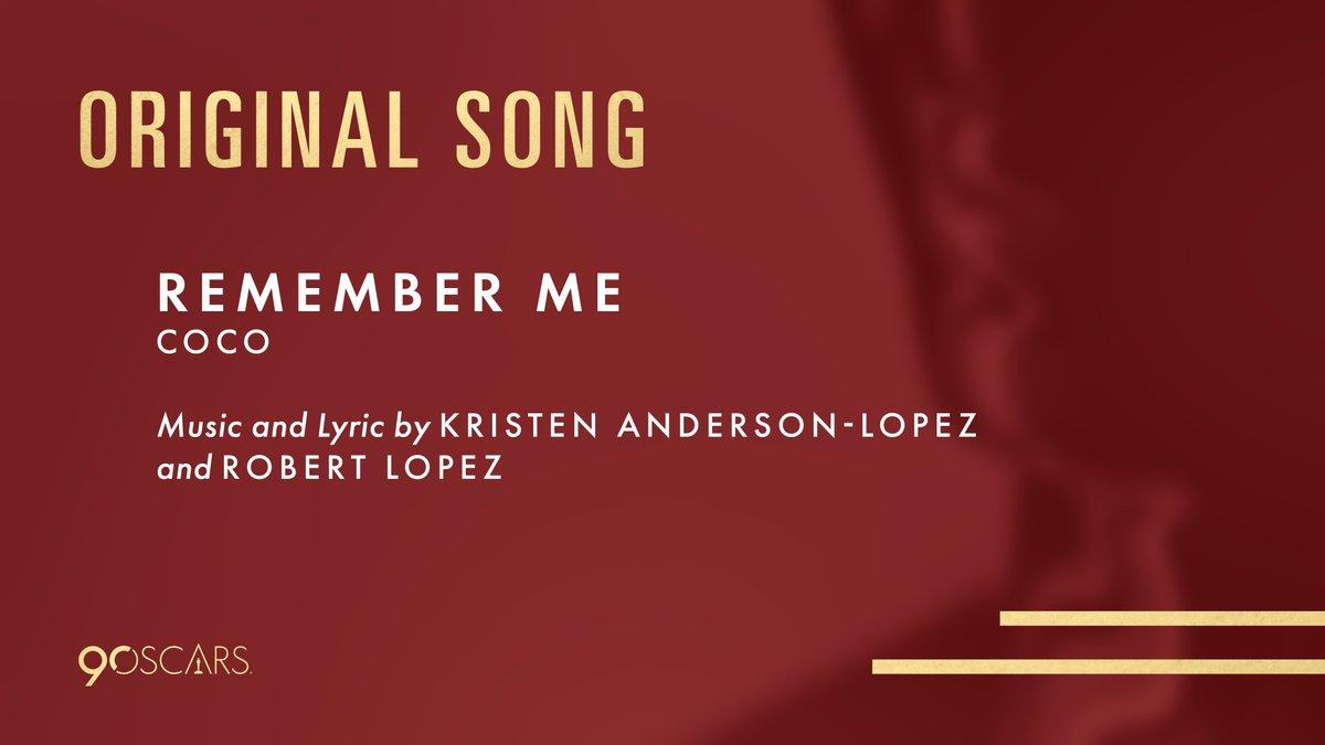 Оскар-2018 - полный список победителей, все номинанты - новости 11