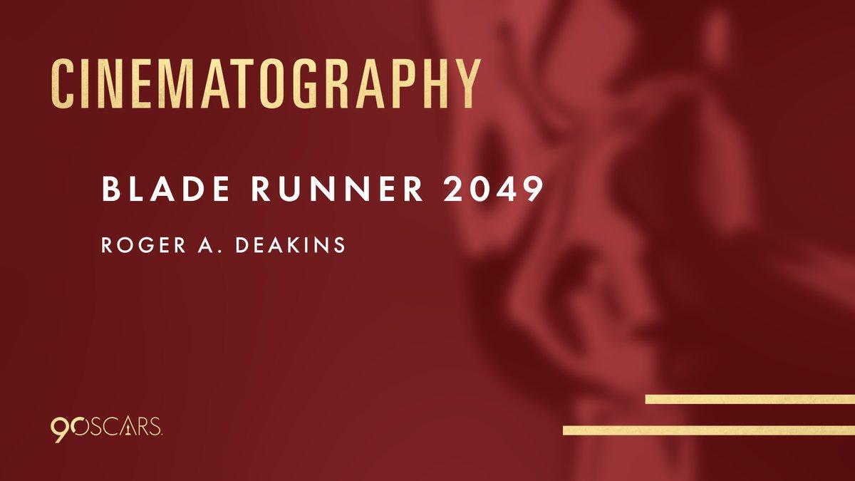 Оскар-2018 - полный список победителей, все номинанты - новости 14