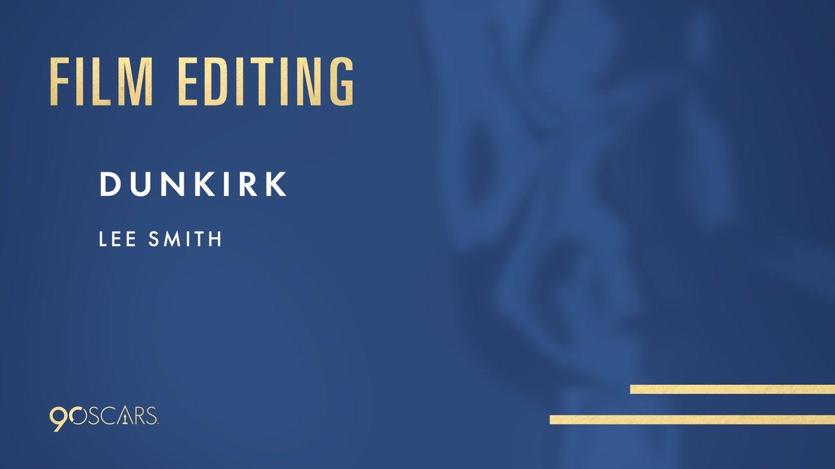 Оскар-2018 - полный список победителей, все номинанты - новости 18