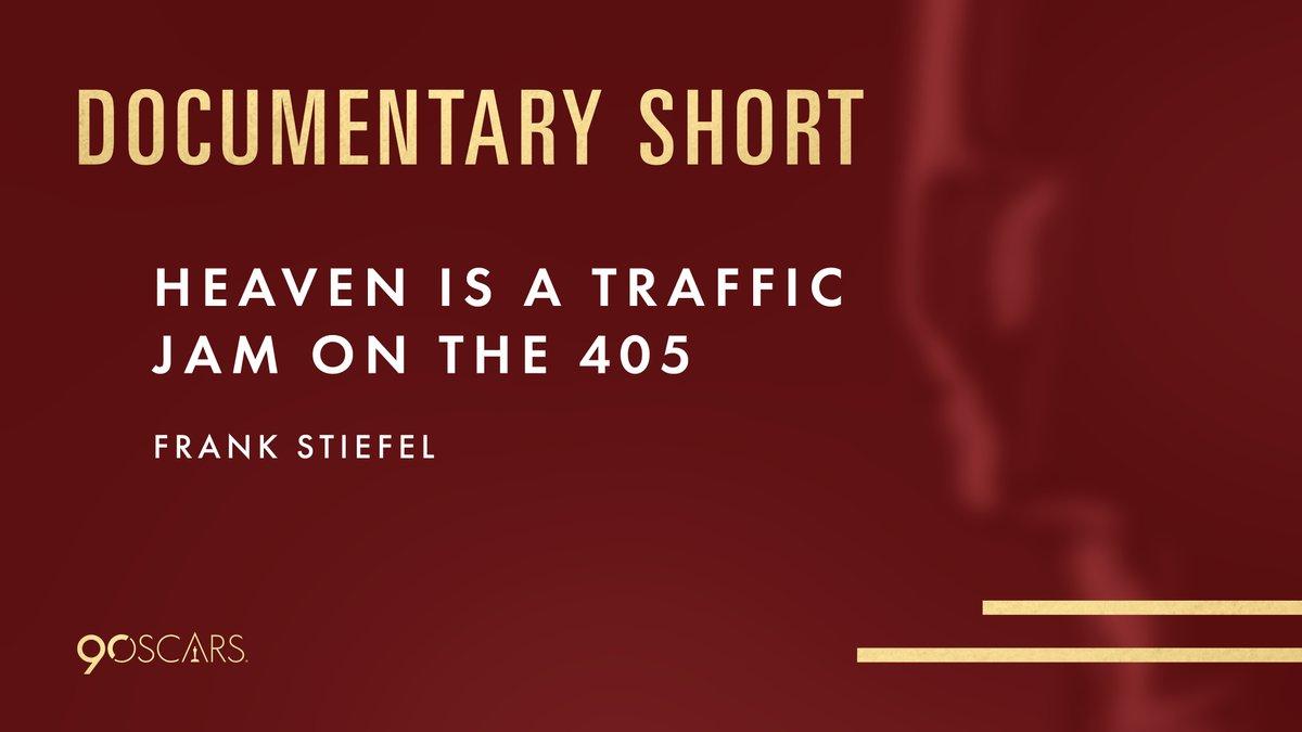 Оскар-2018 - полный список победителей, все номинанты - новости 21