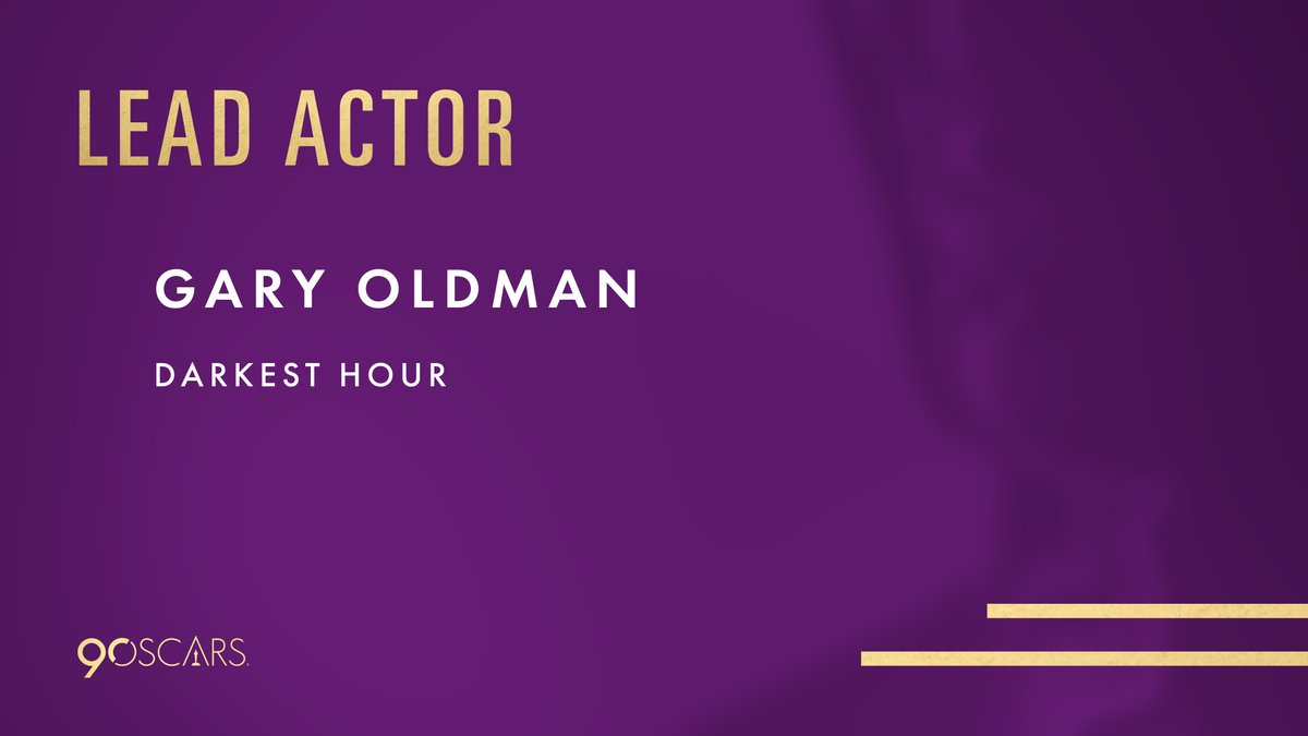Оскар-2018 - полный список победителей, все номинанты - новости 3