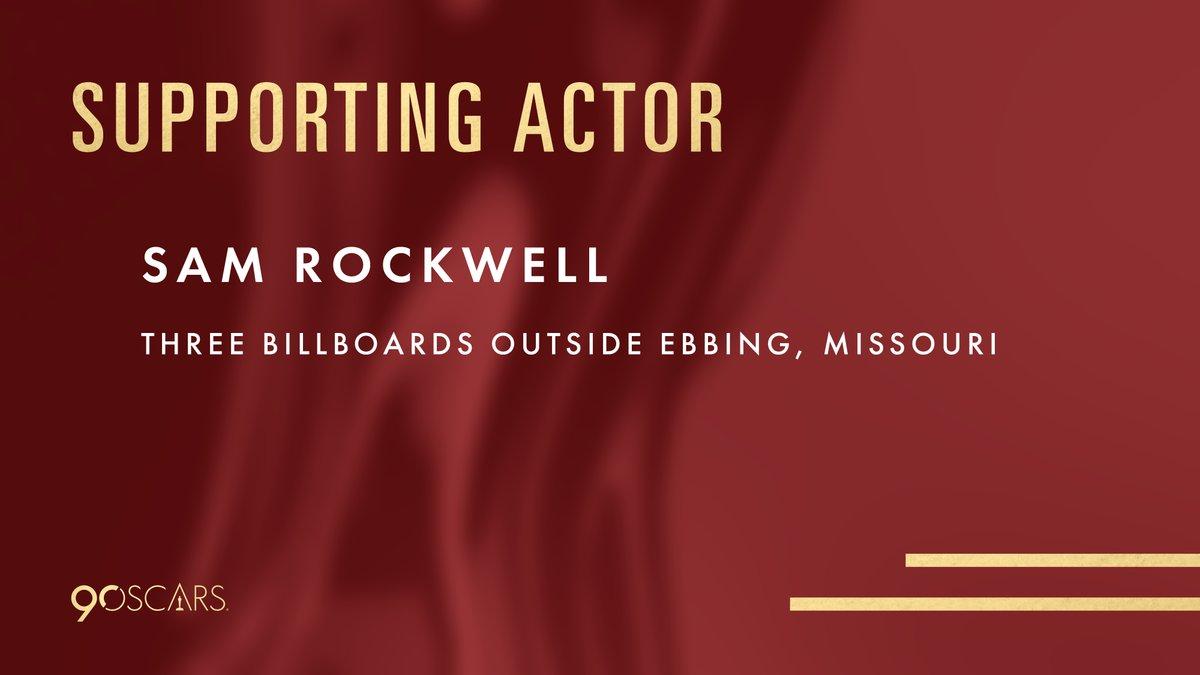 Оскар-2018 - полный список победителей, все номинанты - новости 4