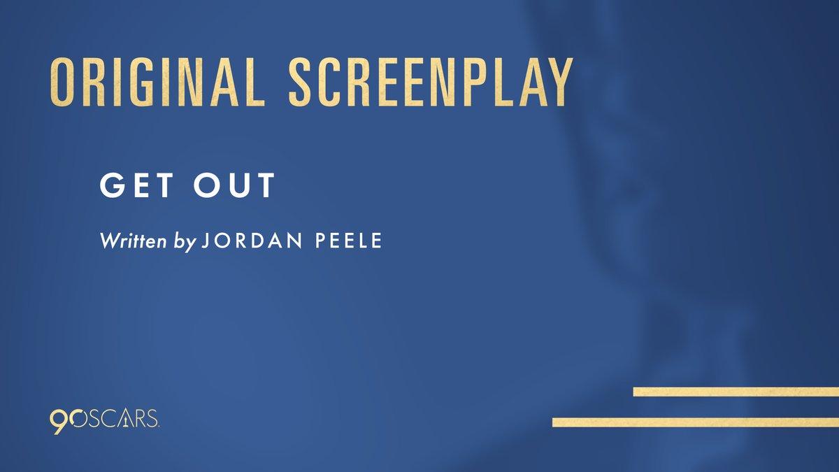 Оскар-2018 - полный список победителей, все номинанты - новости 7