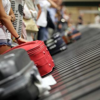 Предметы, которые нельзя провозить в самолете - список вещей 1