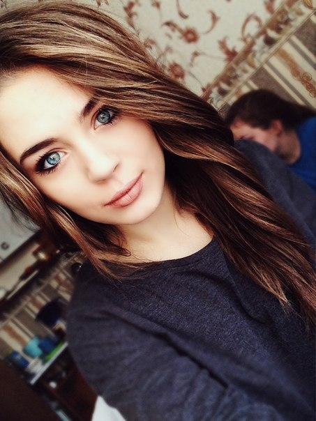 Прекрасные и красивые девушки - картинки и фотографии, подборка №17 1