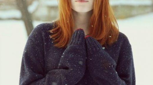 Прекрасные и красивые девушки - картинки и фотографии, подборка №17 7