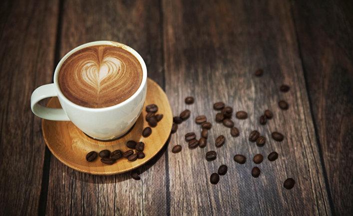 Скачать картинки кофе и чай - самые прикольные и красивые, 2018 11