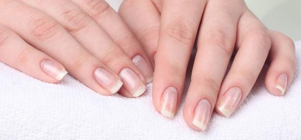 Слоятся ногти на руках что делать в домашних условиях - лучшие советы 1