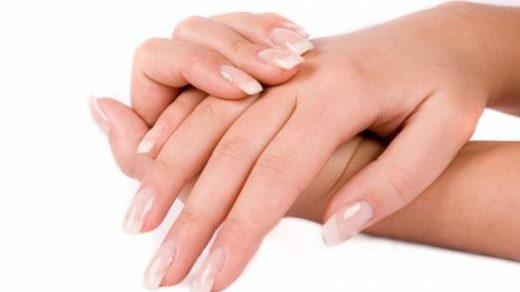 Слоятся ногти на руках что делать в домашних условиях - лучшие советы 2