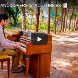 Топ-10 удивительных исполнений музыки на пианино — видео №2