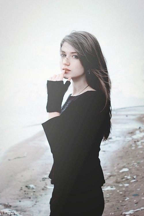 Удивительные и прекрасные картинки девушек - скачать бесплатно №16 9