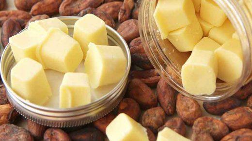 В чем польза масла какао для лица Как применять масла какао 1