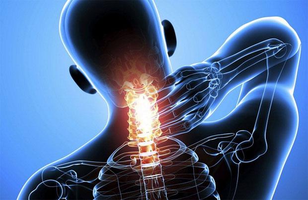 Как избавиться от боли в шее - 4 эффективных упражнения 1