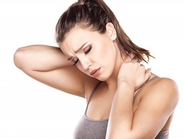 Как избавиться от боли в шее - 4 эффективных упражнения 2