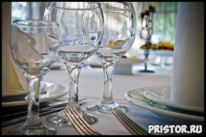 Как почистить хрустальную вазу от налета в домашних условиях 3