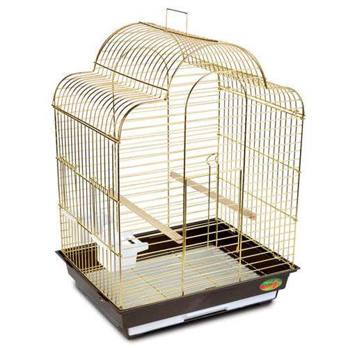 Как правильно выбрать клетку для птиц - главные рекомендации 2