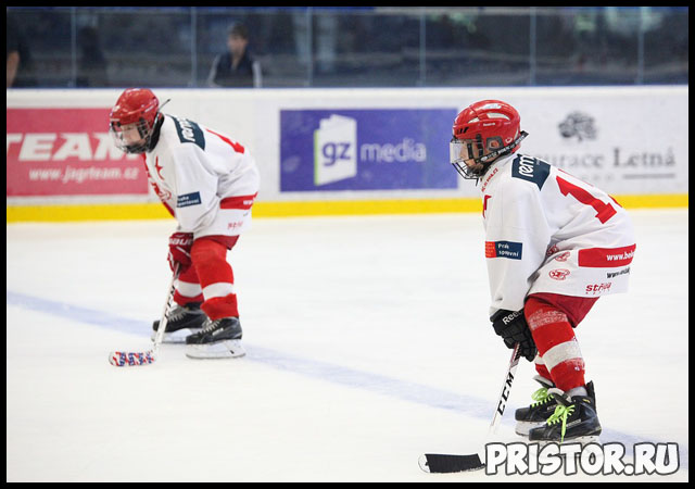 Как правильно выбрать коньки для хоккея - эффективные советы 2