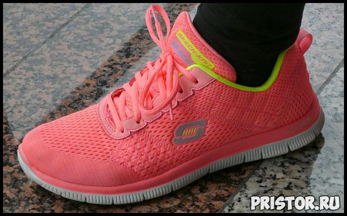 Как правильно выбрать спортивную обувь - основные рекомендации 2