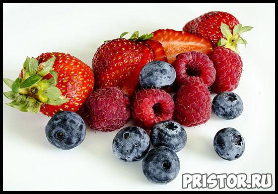 Как правильно замораживать продукты - эффективные советы и правила 6