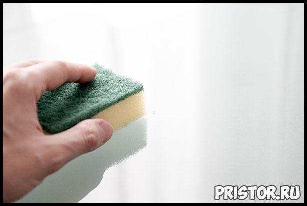 Как убрать следы от скотча с пластика, мебели и других поверхностей 4