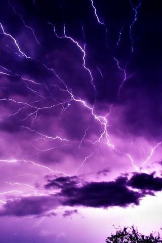 Картинки на телефон небо, облака, солнце - очень красивые и крутые 14