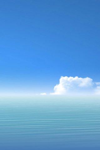 Картинки на телефон небо, облака, солнце - очень красивые и крутые 8