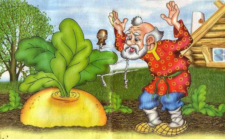 Картинки на тему русские народные сказки - красивые и интересные 23