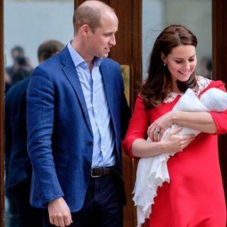 Кейт Миддлтон и принц Уильям определились с именем для ребенка - новости