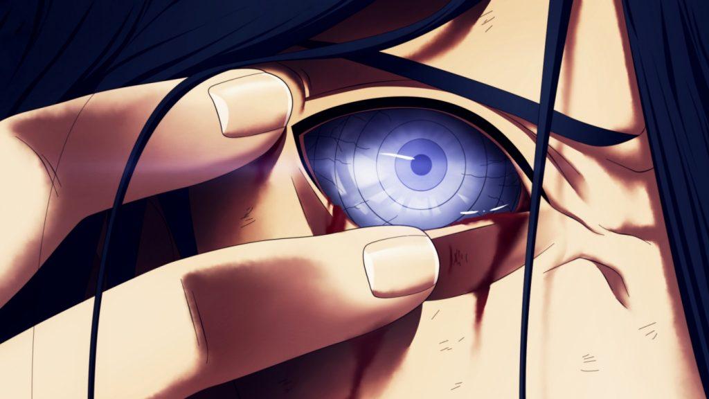 Красивые и крутые аниме обои на рабочий стол - лучшая сборка №5 6