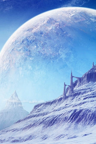 Красивые и прикольные картинки на телефон космос - скачать бесплатно 11