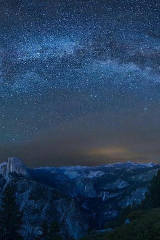Красивые и прикольные картинки на телефон космос - скачать бесплатно 13