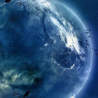 Красивые и прикольные картинки на телефон космос - скачать бесплатно 14