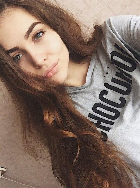 Красивые картинки аву волосы девушек - самые прикольные и крутые 12
